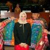 Gubernur Sumatera Utara Edy Rahmayadi ketika menerima Opini Wajar Tanpa Pengecualian (WTP) untuk kelima kalinya dari Badan Pemeriksa Keuangan RI, atas Laporan Keuangan Pemerintah Daerah (LKPD) Sumut Tahun Anggaran 2018, di gedung DPRD Provsu, Medan