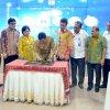 Gubsu Tengku Erry Nuradi Meresmikan Ruang Sumut Smart Province di Lantai 6 Kantor Gubernur Sumatera Utara
