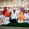 Gubsu Tengku Erry Nuradi Menghadiri Milad ke-4 Majelis Ta'lim Halimah di Masjid Al-Jihad Medan