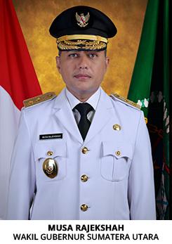 Musa Rajekshah